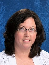 Rebecca Williams 4th Grade Teacher COA Elementary