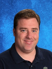 Mark Pitcher 6th Grade Teacher COA Elementary