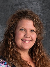 Laurie Johnson KG Teacher COA Elementary