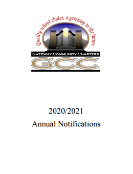 GCC 2020.21 Annual Notifications Final