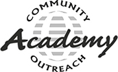 Community Outreach Academy  - 2018 Spring events
