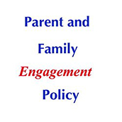 Community Outreach Academy  - PARENT AND FAMILY ENGAGEMENT POLICY