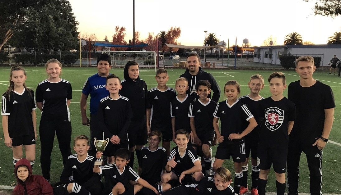 Community Outreach Academy  -GCC Soccer & Basketball Championships