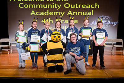 047 March 28 2019 Spelling bee